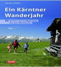 Wanderführer Ein Kärntner Wanderjahr Edition Kleine Zeitung