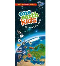 Weltatlanten one earth kids XXL Kinderatlas EoVision