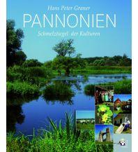 Bildbände Pannonien Seifert Verlag GmbH