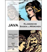 Reiseführer Java - Klassische Sagen und Märchen Mackinger