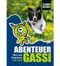Reiseführer Abenteuer Gassi Verlag Rittberger & Knapp