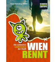 Laufsport und Triathlon Wien rennt Verlag Rittberger & Knapp