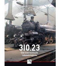 Eisenbahn 310.23 Klein Publishing GmbH