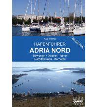 Revierführer Meer Hafenführer Nr. 1 – Adria Nord See Verlag Axel Kramer