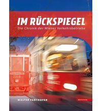 Eisenbahn Im Rückspiegel Echo media Verlag