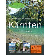 Reiseführer Maremonto Reise- und Wanderführer: Kärnten - die Seenregion Maremonto Reiseverlag