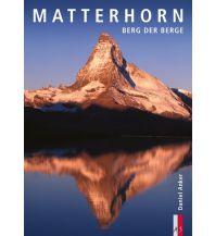 Outdoor Bildbände Matterhorn AS Verlag & Buchkonzept AG