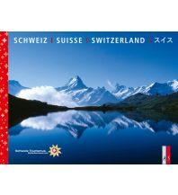 Bildbände Schweiz - Suisse - Switzerland AS Verlag & Buchkonzept AG