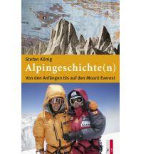 Bergerzählungen Alpingeschichte(n) AS Verlag & Buchkonzept AG