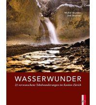 Wanderführer Wasserwunder AS Verlag & Buchkonzept AG