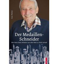Erzählungen Wintersport Der Medaillen-Schneider AS Verlag & Buchkonzept AG