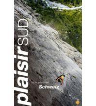 Sportkletterführer Schweiz Kletterführer Schweiz plaisir Süd Edition Filidor