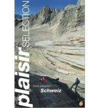 Alpinkletterführer Kletterführer Schweiz plaisir Selection Edition Filidor