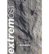 Sportkletterführer Schweiz Kletterführer Schweiz extrem Ost Edition Filidor