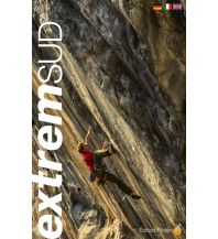 Kletterführer Kletterführer Schweiz extrem Sud/Süd Edition Filidor