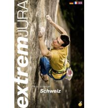 Sportkletterführer Schweiz Kletterführer Schweiz extrem Jura Edition Filidor
