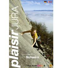 Sportkletterführer Schweiz Kletterführer Schweiz plaisir Jura Edition Filidor