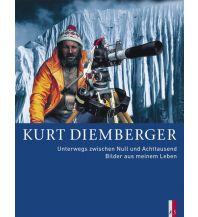Outdoor Bildbände Unterwegs zwischen Null und Achttausend AS Verlag & Buchkonzept AG