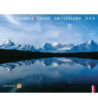 Outdoor Bildbände Schweiz, Suisse, Switzerland AS Verlag & Buchkonzept AG