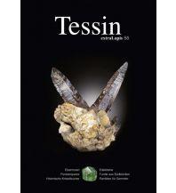 Geologie und Mineralogie extraLapis 55 - Tessin Weise Verlag