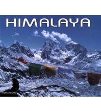 Outdoor Bildbände Himalaya Tecklenborg Verlag