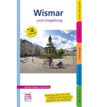 Reiseführer Wismar und Umgebung Edition Temmen