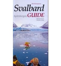 Reiseführer Svalbard/Spitzbergen Guide Travel Media GmbH