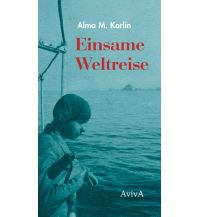 Reiseführer Einsame Weltreise Aviva Verlag