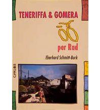 Radführer Teneriffa & Gomera per Rad Thomas Kettler Verlag