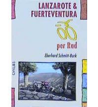 Radführer Lanzarote & Fuerteventura per Rad Thomas Kettler Verlag