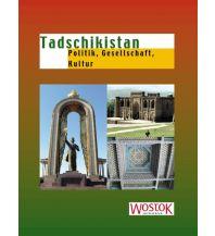 Bildbände Tadschikistan Wostok Verlag - Informationen aus dem Osten für den Westen