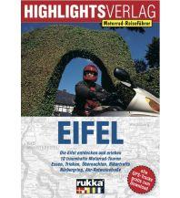 Motorradreisen Eifel Highlights-Verlag S. Harasim & M. Schempp