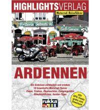 Motorradreisen Ardennen Highlights-Verlag S. Harasim & M. Schempp