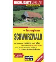 Motorradreisen Schwarzwald Highlights-Verlag S. Harasim & M. Schempp
