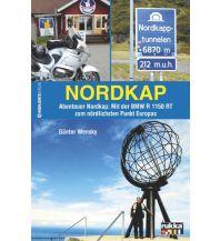 Motorradreisen Nordkap Highlights-Verlag S. Harasim & M. Schempp