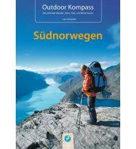 Winterwander- und Schneeschuhführer Outdoor Kompass Südnorwegen Thomas Kettler Verlag