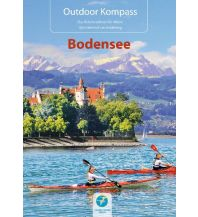 Wanderführer Outdoor Kompass Bodensee Thomas Kettler Verlag