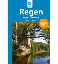Kanusport Kanu Kompakt Regen Thomas Kettler Verlag