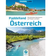 Kanusport Paddelland Österreich Thomas Kettler Verlag