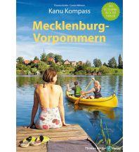 Kanusport Kanu Kompass Mecklenburg-Vorpommern Thomas Kettler Verlag