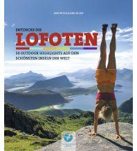 Reiseführer Entdecke die Lofoten Thomas Kettler Verlag