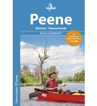Kanusport Kanu Kompakt Peene Thomas Kettler Verlag