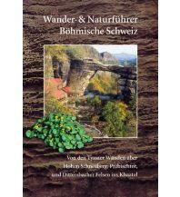 Wanderführer Wander- & Naturführer Böhmische Schweiz Berg- & Naturverlag Rölke