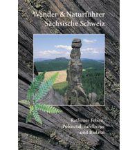 Wanderführer Wander- & Naturführer Sächsische Schweiz Berg- & Naturverlag Rölke