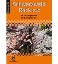Sportkletterführer Deutschland Schwarzwald Rock 2.0 Loboedition