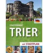 Reiseführer Stadtführer Trier Michael Weyand