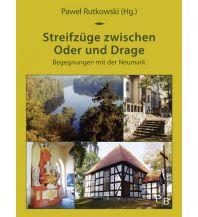 Reiseführer Streifzüge zwischen Oder und Drage Deutsches Kulturforum östliches Europa