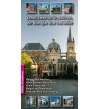 Reiseführer Reiseführer - Sehenswertes in Aachen, der Euregio und Nordeifel Walder verlag
