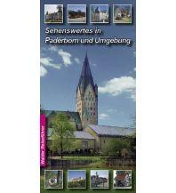 Reiseführer Sehenswertes in Paderborn und Umgebung Walder verlag