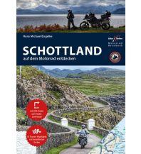 Motorradreisen Motorrad Reiseführer Schottland Touristik-Verlag Vellmar